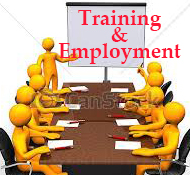 MW Training & Employment